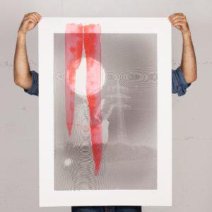 D.M.K.B.K. I print by Martin Wehl