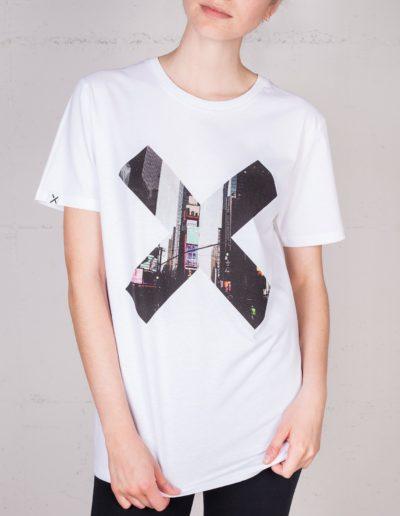 X Momente T-shirt von Jimi Blue Ochsenknecht, Frontansicht