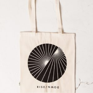 Risedown bag by NEONOW