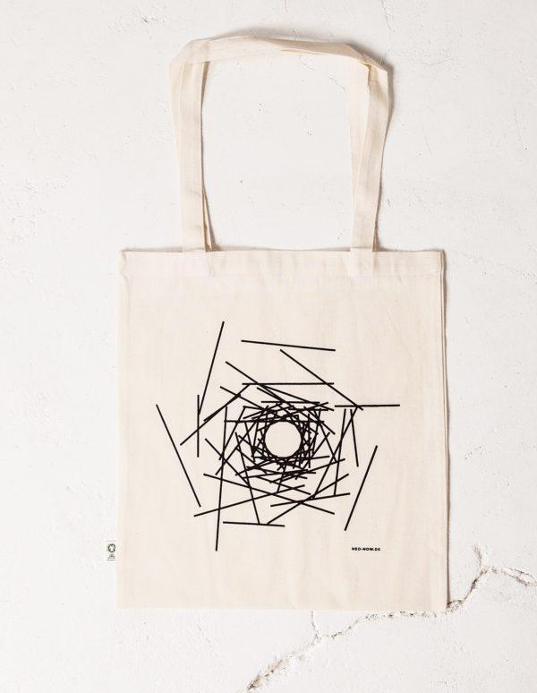 Destroy bag by NEONOW
