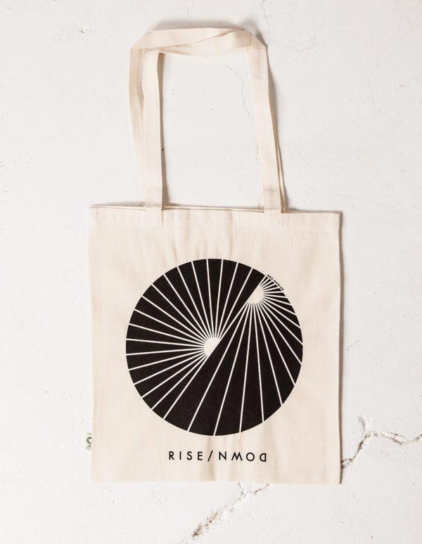 Risedown bag by NEONOW